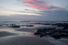 Cepaes beach Marinhas near Esposende