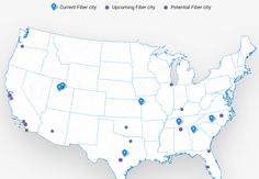 Alphabet CEO ordered Google Fiber to downsize report claims