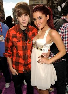 da6560903c Ariana Grande Defends Justin Bieber s Engagement To Hailey Baldwin   We Are  Human Beings  - Fashion Trend In