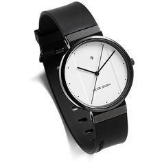 Jacob Jensen Uhr - Herrenuhr Serie New - 752