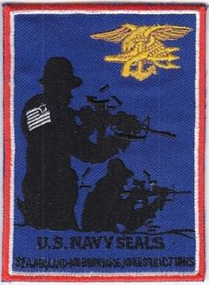 Navy SEAL US Navy Special Operations US Navy SEALS ''The Only Easy Day Was Yeste