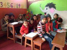 essay diwali kids