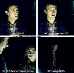 Doctor Who   Night Terrors