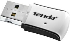 Get connected all around! Buy Tenda W311M N150 Wireless mini USB Adapter for Rs 285 at Amazon India  #Shopping #India #Amazon #Tenda