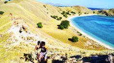 Gililawa Laut Komodo, Trekking, Golf Courses, Tours, Crystal, Hiking