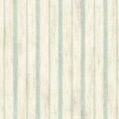 Brewster SRC64121 Saco Sky Parker Stripe Wallpaper