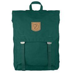 Fjällräven Foldsack No.1 copper green Uni