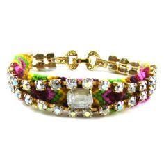 Starry Eyed! LOVE this frieda bracelet!!