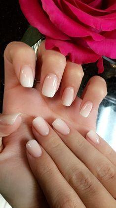 Photo of Bella Nails - Mandeville, LA, United States. Ombre French