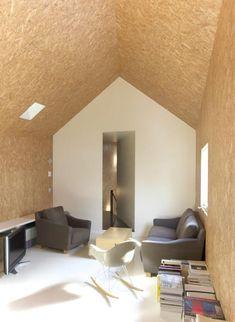 Hidehiro Fukuda Architects / duplex house