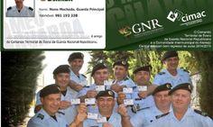 """""""O Meu Guarda""""  a mais recente iniciativa da GNR"""