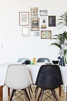 Anna Pirkola // designer, interior and prop stylist