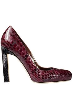 Brian Atwood - Accessories - 2014 Fall-Winter