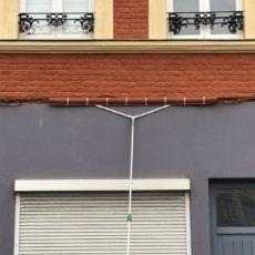 Cache Cables Esthetique Pour Facades De Batiments Cable Cover Cache Cable Facade Facade Maison