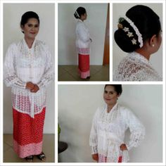Traditionele kleding / Traditional clothes