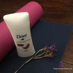 Dove Advanced Care Antiperspirant Essential Upgrade