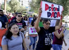 Supreme Court rejects Trump administration's appeal over DACA
