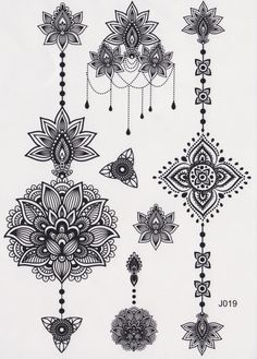 Image result for arrow chandelier mandala tattoo.