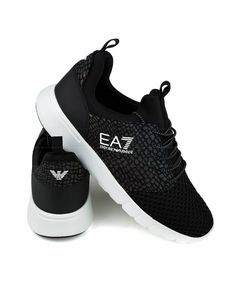 check out 34cfa c6e04 EA7 Zapatillas Emporio Armani EA7 - Lifestyle Verde Bosque. Zapatillas  ArmaniZapatos De ...