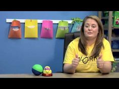 Echolalia Treatment Strategies -- Amanda Ritchie, M.A., CCC-SLP - YouTube