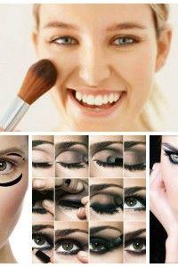 10 Dicas para porque você tem a maquiagem perfeita