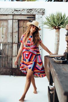 model Kelsey Martinovich