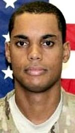 Army SSG Nigel D. Kelly, 26, of Menifee, California. Died June 25, 2011, serving during Operation Enduring Freedom. Assigned to 2nd Battalion, 35th Infantry Regiment, 3rd Brigade Combat Team, 25th Infantry Division, Schofield Barracks, Hawaii. Died of wounds sustained when hit by enemy small-arms fire during combat operations in Kunar Province, Afghanistan.