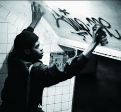 phase 2 graffiti artist - Google Search