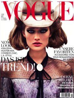 Modezeitschriften & Modemagazine (mode, zeitschriften, magazine)