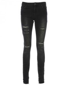 5Units PENELOPE Skinny Jeans Grau