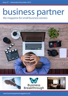 The magazine for small business owners - Business Tips for SMEs Business Tips, Magazine, Magazines