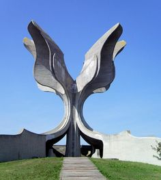 Croatie - Mémorial Jasenovac