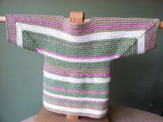 Upcoming Class: Baby Surprise Jacket | Yarn Garden