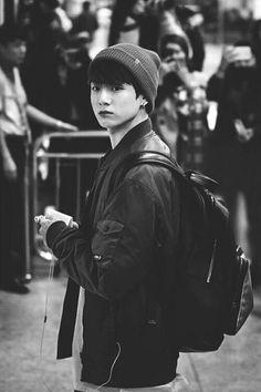 BTS | Jin | Rap Monster | Jimin | Suga | J-Hope | V - Taehyung | Jungkook