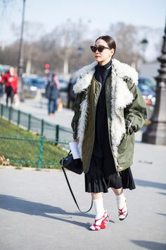 e2e021f5 106 Best Fashion/Military Vibe images in 2019 | Dressing up, Ladies ...