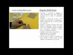 Scatolina origami, bomboniere fai da te (+playlist)