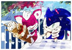 Sonic Unleashed, Sonic And Shadow, Sonic Boom, Equestria Girls, The Flash, Minions, Sonic The Hedgehog, Pokemon, Videogames