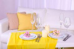 12 идей красивой сервировки домашнего стола - PRO Недвижимость