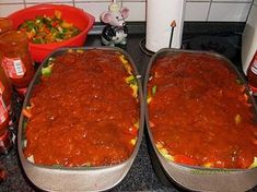24 – hour shift goulash, a very nice recipe from the pig category. Ratings: Average: Ø The post 24 – hour shift goulash appeared first on Best Pins for Yours. Hamburger Meat Recipes, Sausage Recipes, Pizza Recipes, Grilling Recipes, Pork Recipes, Brunch Recipes, Healthy Recipes, Goulash, Meat Appetizers