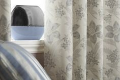 Austen fabric collection Roman Blinds, Curtains, Fabric, Prints, Pattern, Collection, Color, Home Decor, Tejido