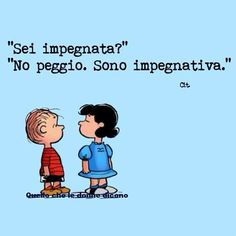 Quello Che Le Donne Dicono added a new photo — with Anna Cavallari. Best Quotes, Funny Quotes, Snoopy Quotes, Italian Quotes, Music Pics, Sarcasm Humor, Just Girl Things, Wall Quotes, How I Feel