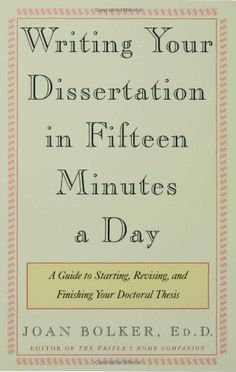 Dissertation school readiness