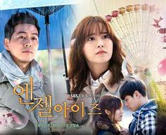 My Korean Drama List Journal: Angel Eyes