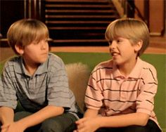 Dylan and Cole Sprouse Dylan Sprouse, Sprouse Bros, Zack E Cold, Cole Spouse, Cole Sprouse Jughead, Mothers Day Poems, Dylan And Cole, Vogue Photo, New Teen