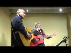 I Ain't Marching Anymore (Phil Ochs cover by John Hicks and Don Roby)