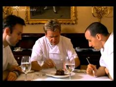 ▶ Gordon Ramsay - Trouble at the Top: A New Menu, Angela Hartnett - YouTube