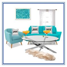 """Untitled #40"" by arijana-cehic ❤ liked on Polyvore featuring interior, interiors, interior design, home, home decor, interior decorating, Martha Stewart, Joybird Furniture, UGG Australia and Americanflat"