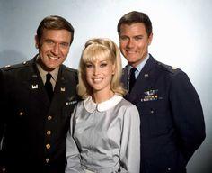 """I Dream of Jeannie"" Season 3 Episode ""My Son the Genie"" 1967-1968"