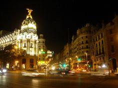 Madrid Nocturna.