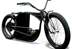 Innovative Marrs Electric Cycles (2)